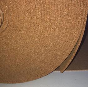 Cuộn bần dày 5mm
